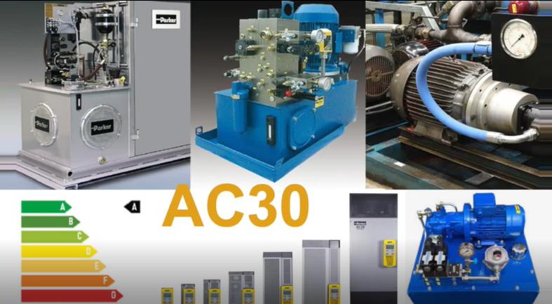 Technologies electromecanique industriel